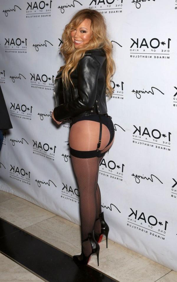 Mariah Carey Sexy 6