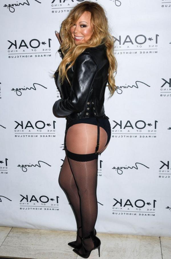Mariah Carey Sexy 60