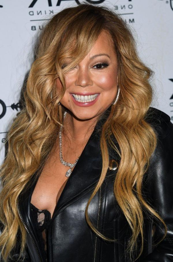 Mariah Carey Sexy 61