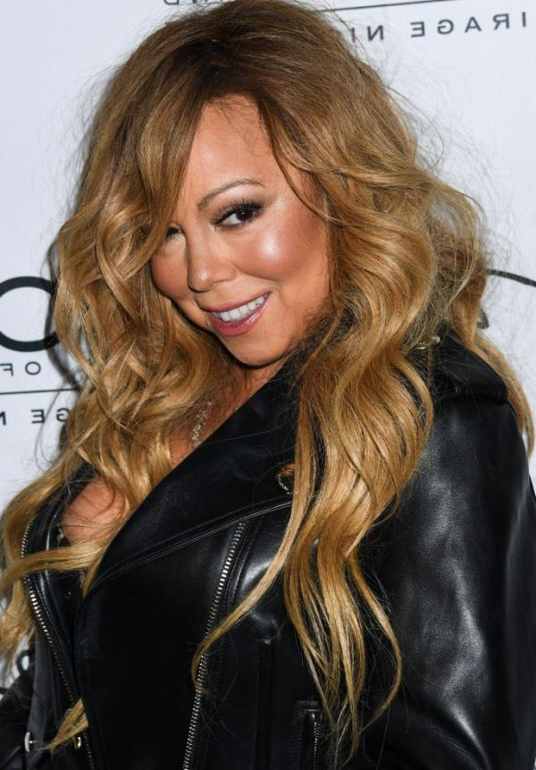 Mariah Carey Sexy 62