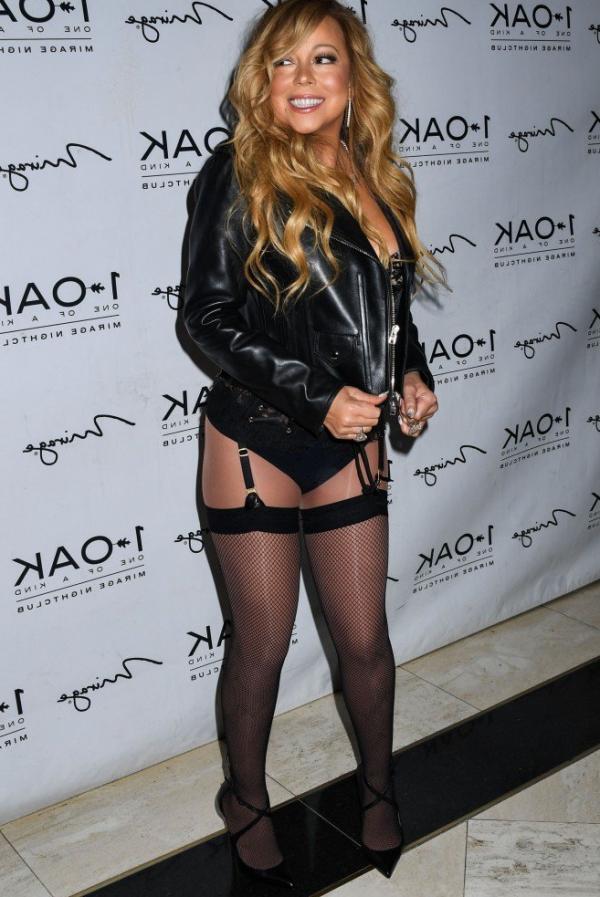 Mariah Carey Sexy 64