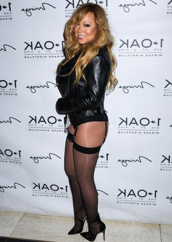 Mariah Carey Sexy 65