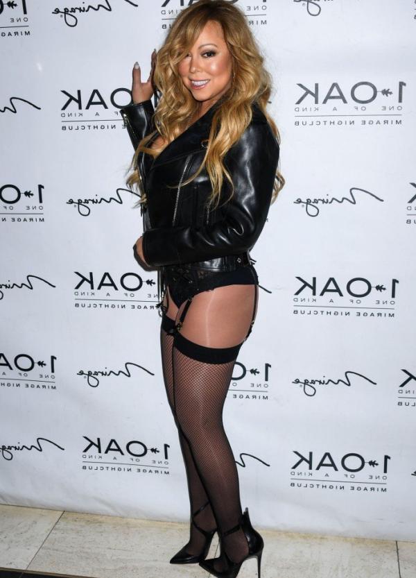 Mariah Carey Sexy 66