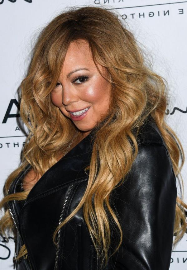 Mariah Carey Sexy 67