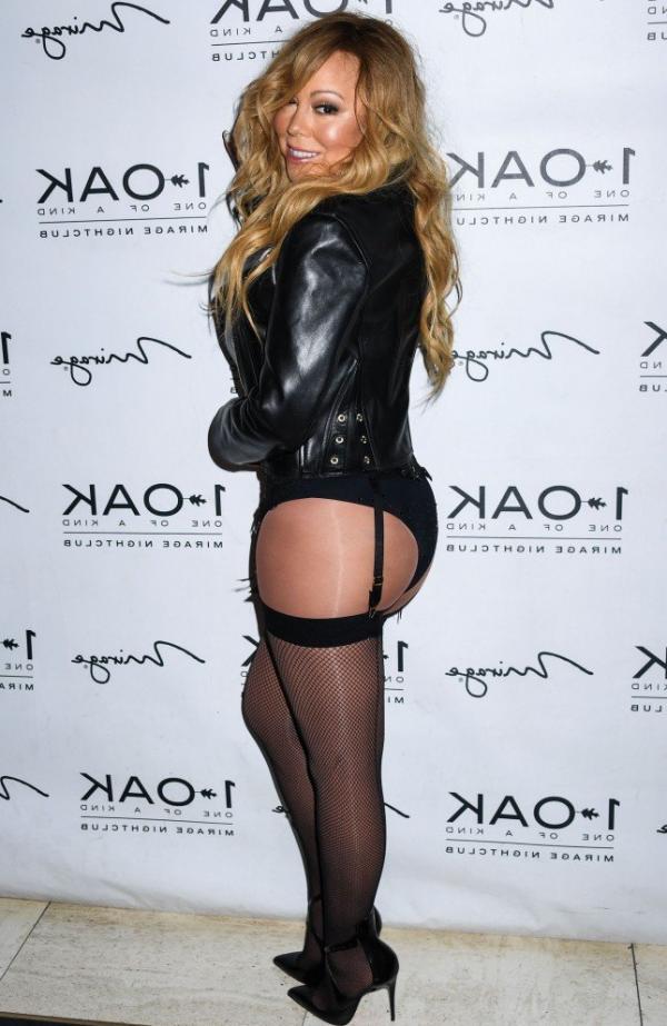 Mariah Carey Sexy 68