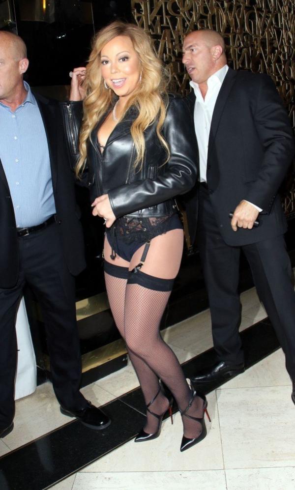 Mariah Carey Sexy 7