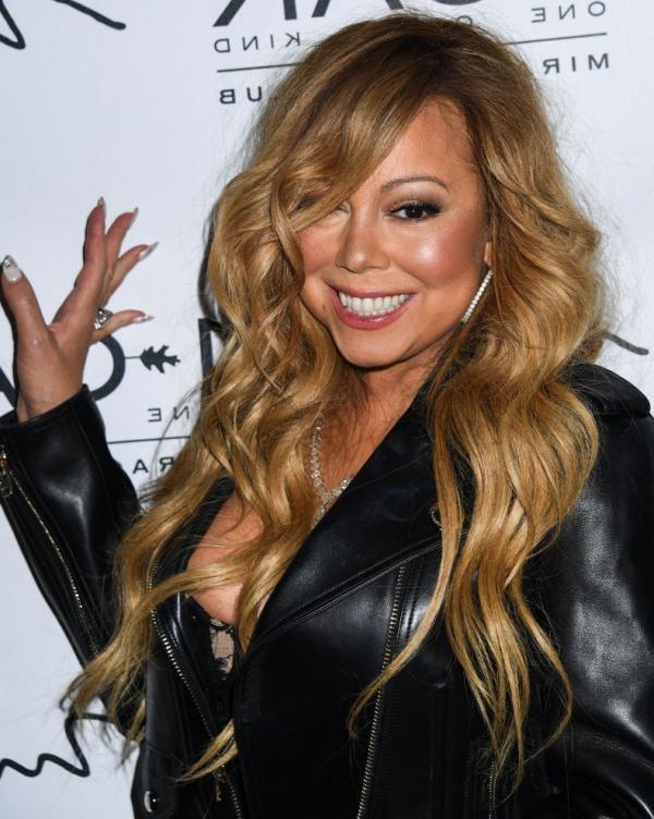 Mariah Carey Sexy 70