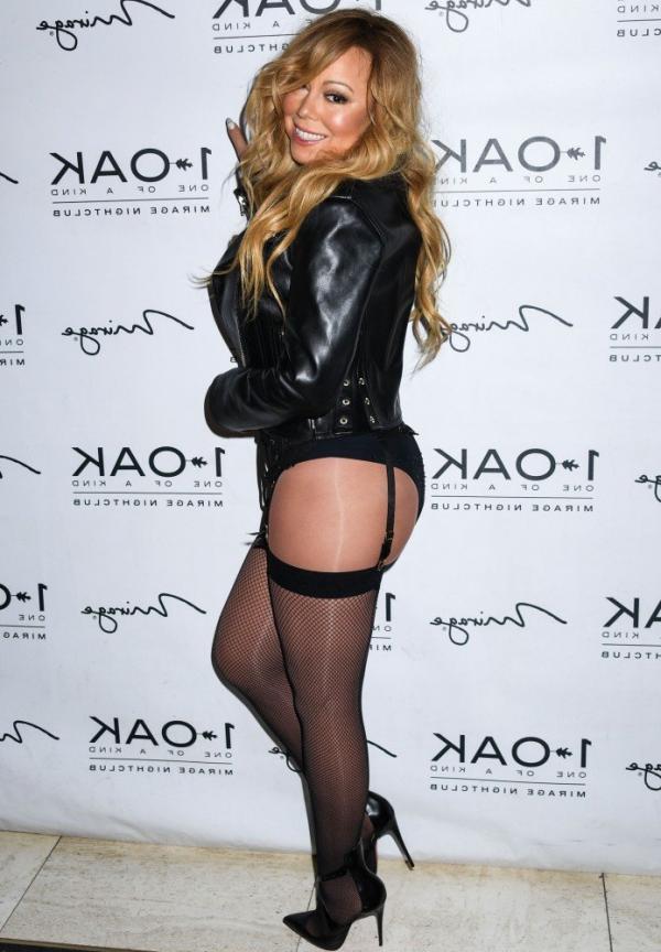 Mariah Carey Sexy 71