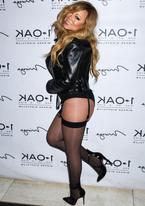 Mariah Carey Sexy 72