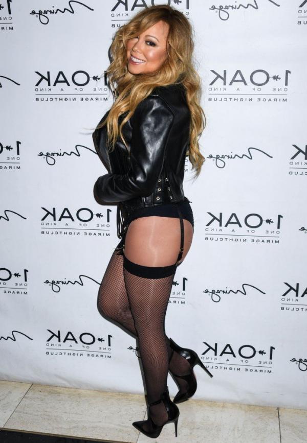Mariah Carey Sexy 73