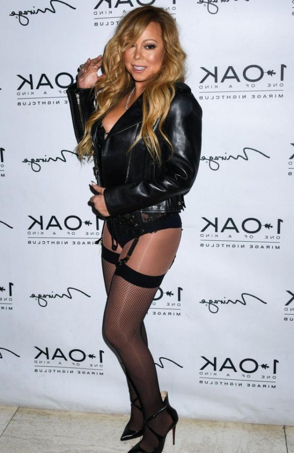 Mariah Carey Sexy 74