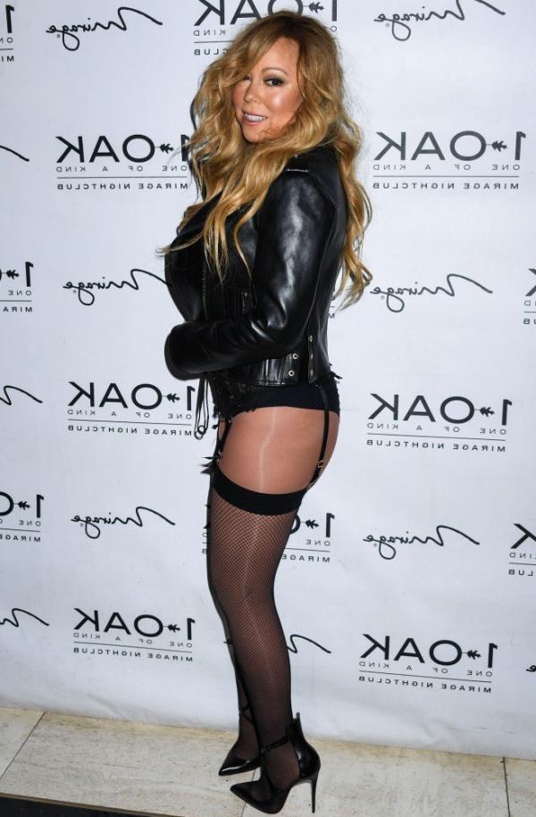 Mariah Carey Sexy 75