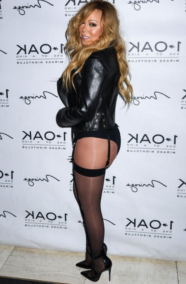 Mariah Carey Sexy 76