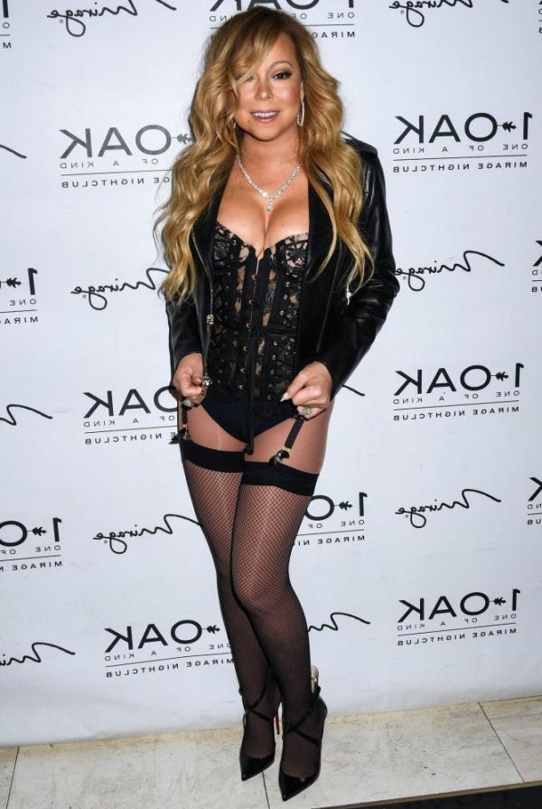 Mariah Carey Sexy 77