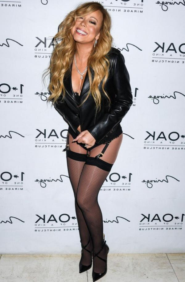 Mariah Carey Sexy 78