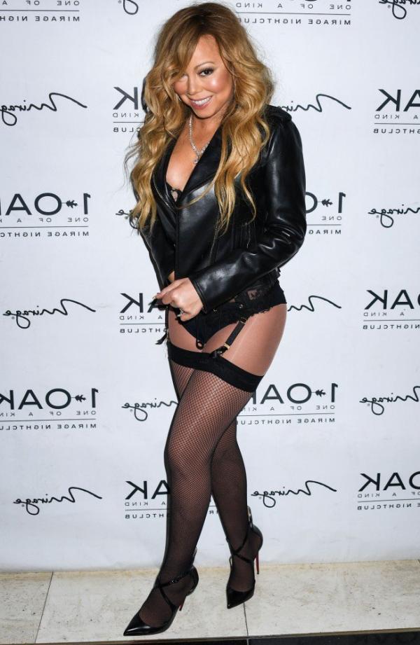 Mariah Carey Sexy 79