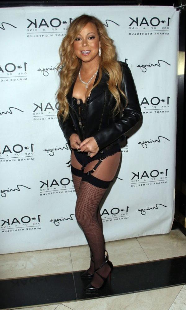 Mariah Carey Sexy 8