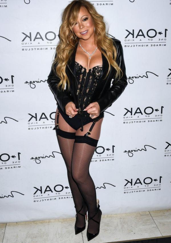 Mariah Carey Sexy 80