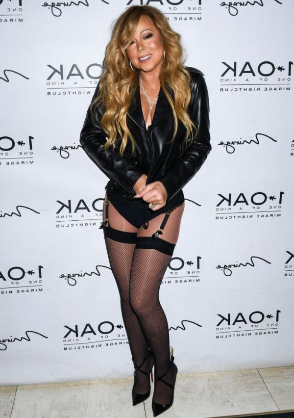 Mariah Carey Sexy 81