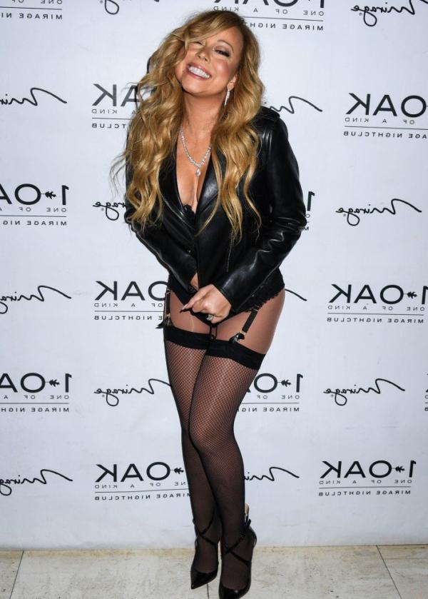 Mariah Carey Sexy 82