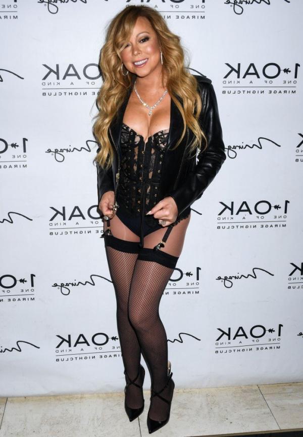 Mariah Carey Sexy 83