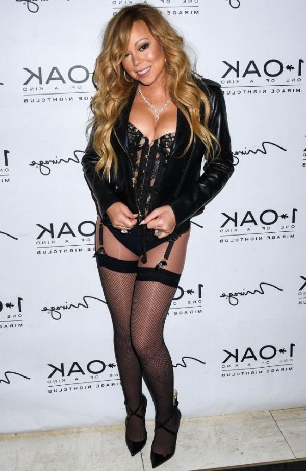 Mariah Carey Sexy 84