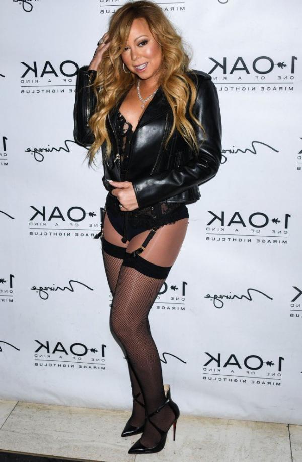 Mariah Carey Sexy 85