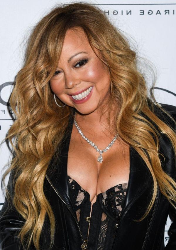 Mariah Carey Sexy 87