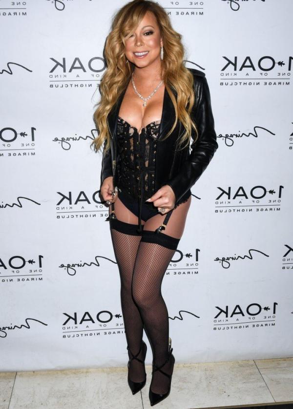 Mariah Carey Sexy 88