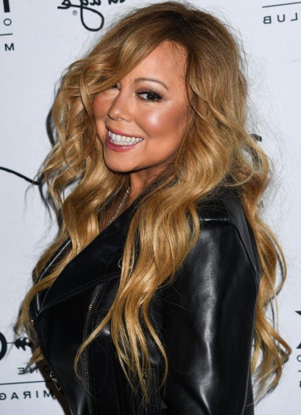 Mariah Carey Sexy 89