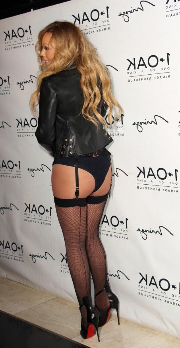 Mariah Carey Sexy 9