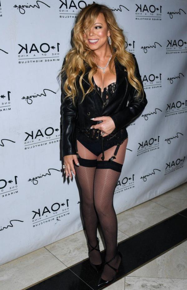 Mariah Carey Sexy 90
