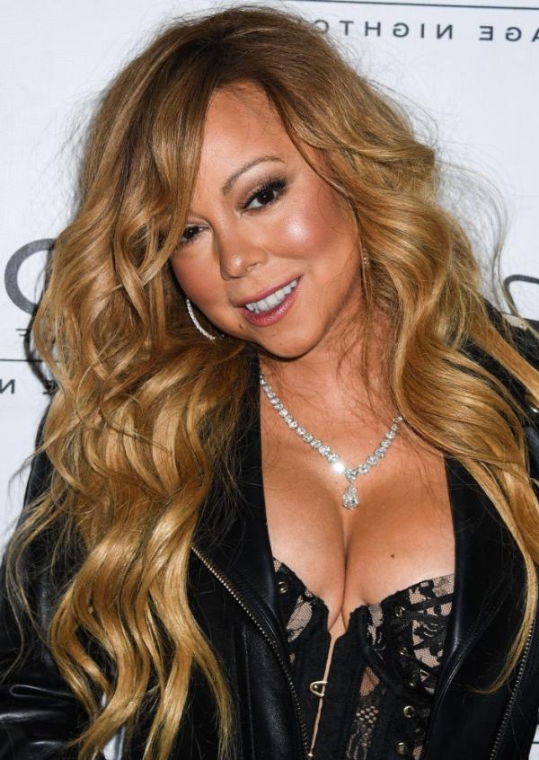 Mariah Carey Sexy 91