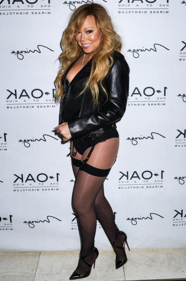 Mariah Carey Sexy 92