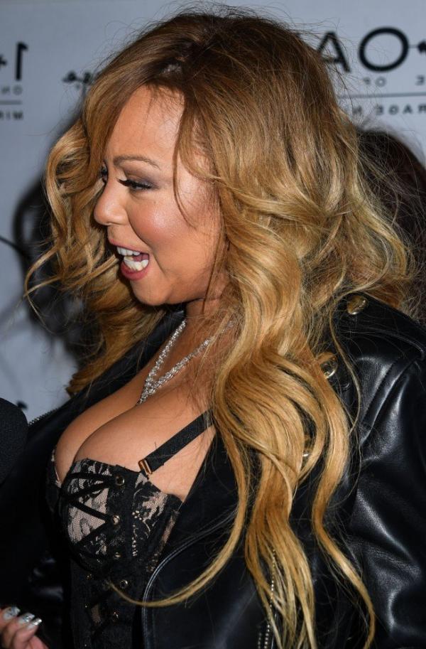 Mariah Carey Sexy 93