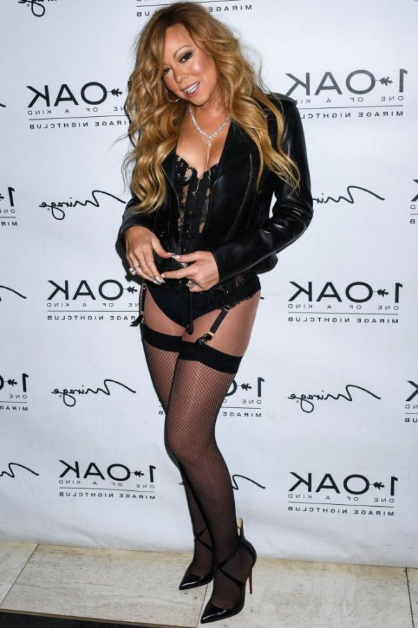 Mariah Carey Sexy 95