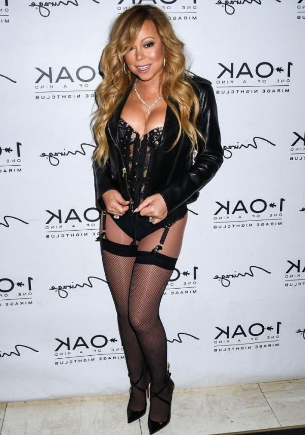 Mariah Carey Sexy 96