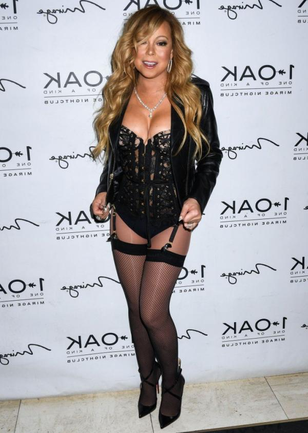 Mariah Carey Sexy 97
