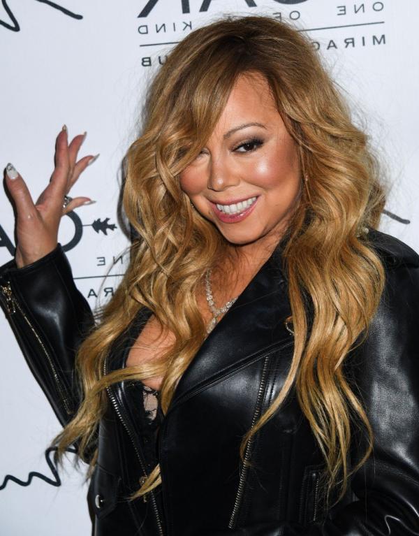 Mariah Carey Sexy 98