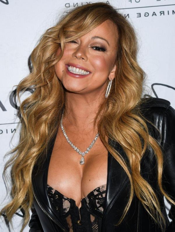 Mariah Carey Sexy 99
