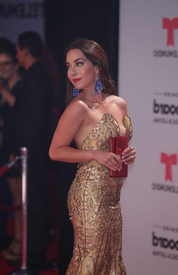 Mariana Atencio Nip Slip 6