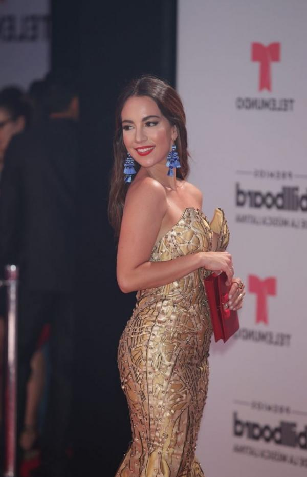 Mariana Atencio Nip Slip 7