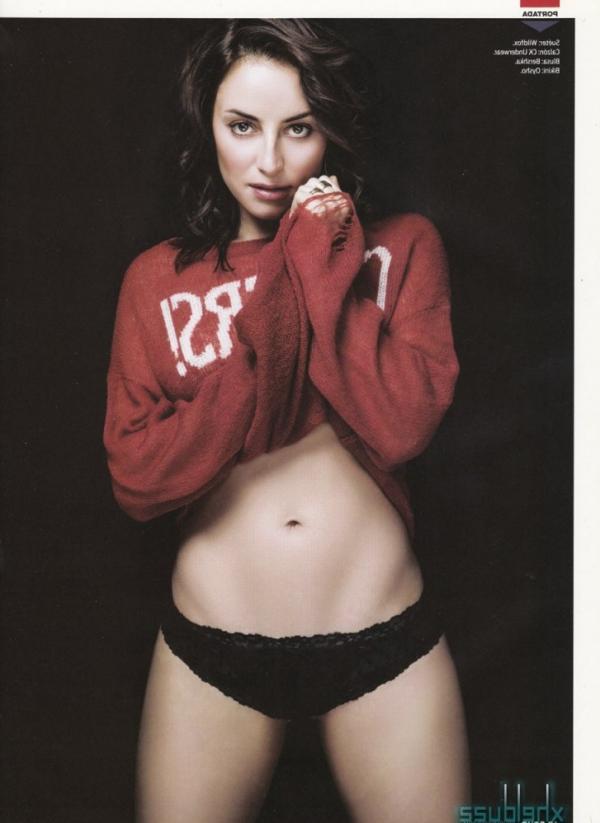 Marimar Vega Naked 1