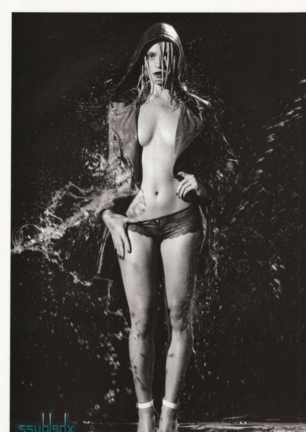 Marimar Vega Naked 10