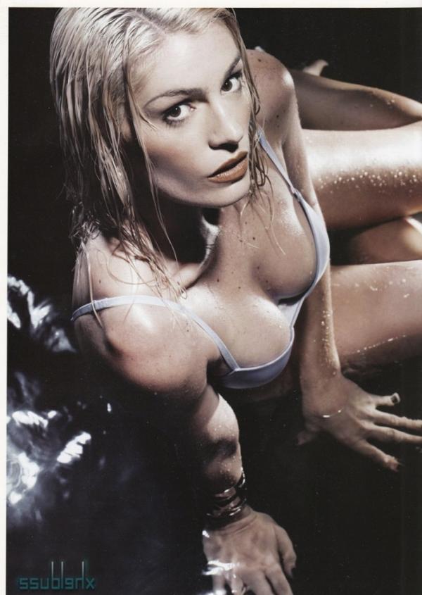 Marimar Vega Naked 12