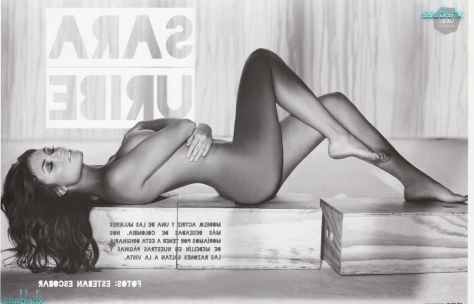 Marimar Vega Naked 14