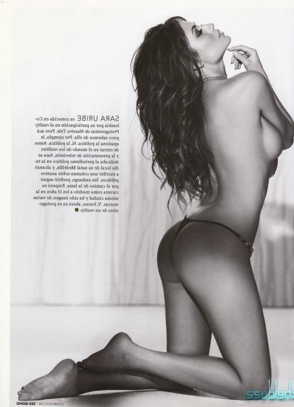 Marimar Vega Naked 16