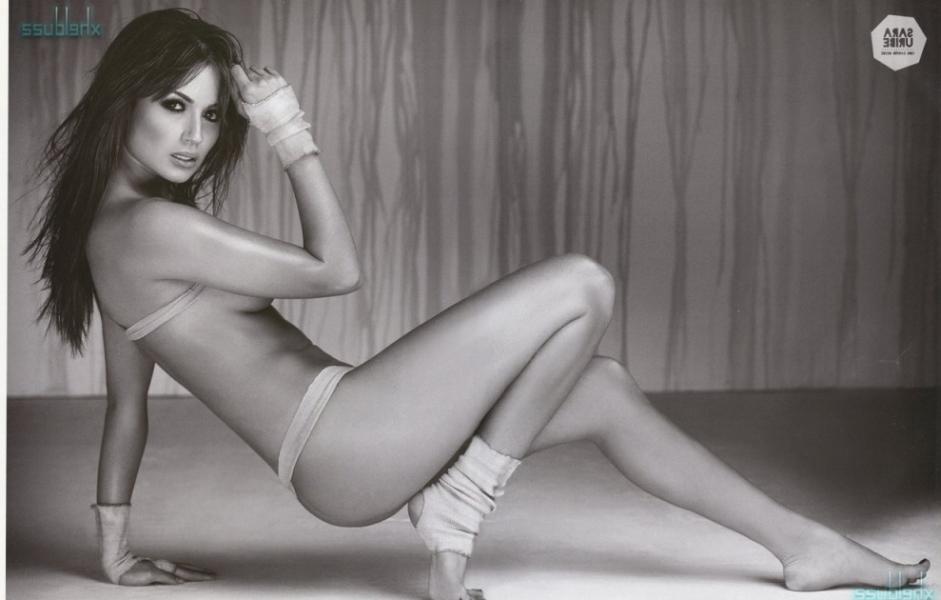 Marimar Vega Naked 17