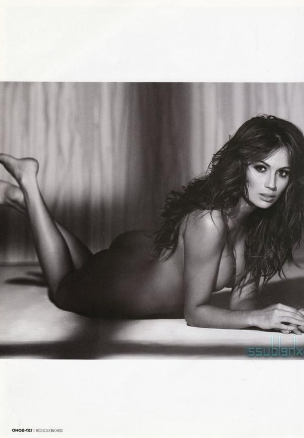 Marimar Vega Naked 19