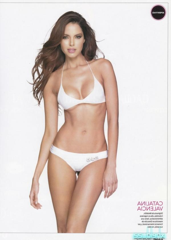 Marimar Vega Naked 23